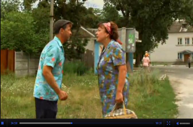 Смотреть сериал онлайн Сваты 3 в хорошем качестве комедийный Россия 2009
