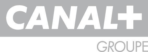 Логотип Кинокомпании Canal+