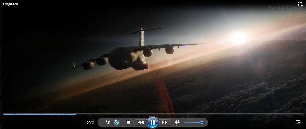Годзилла 2014 трейлер на русском смотреть или скачать в HD без регистрации