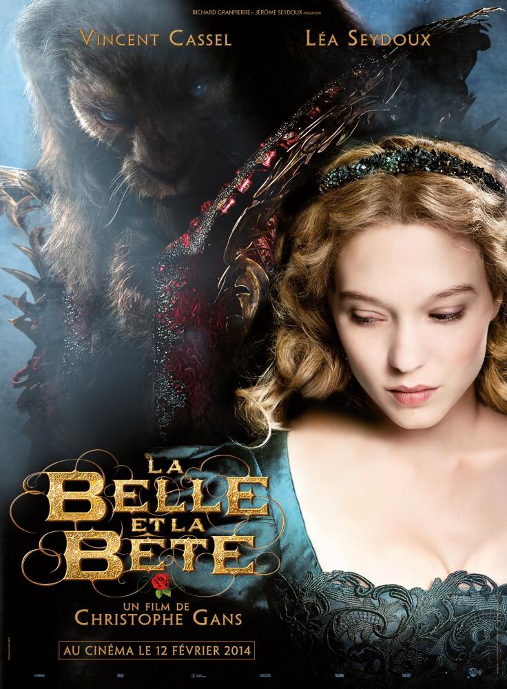 Красавица и чудовище 2014 смотреть онлайн HD трейлер на русском