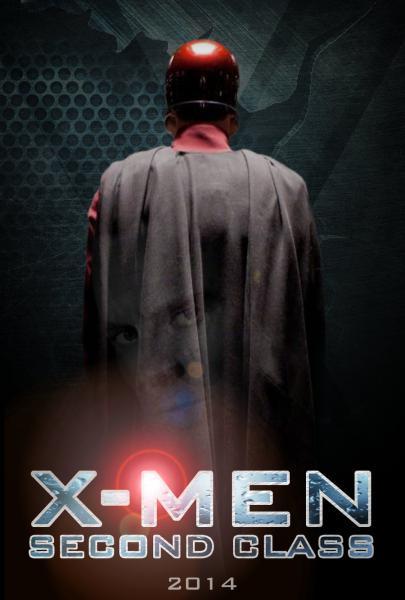 Люди икс: дни минувшего будущего (2014) официальный трейлер к фильму