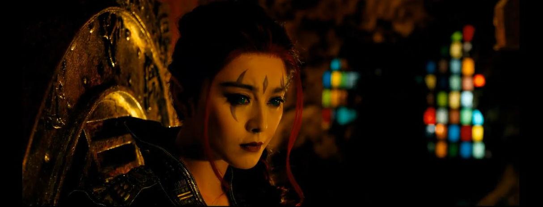 X-Men: Days of Future Past официальный трейлер к фантастики смотреть онлайн в HD качестве