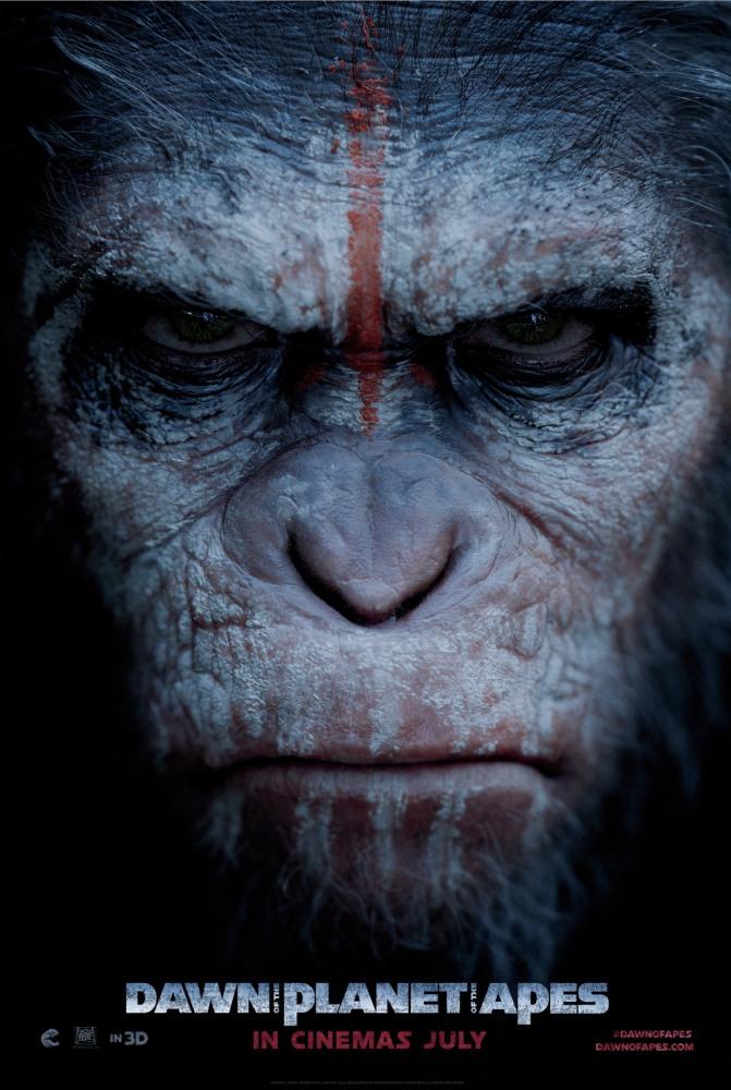 Официальный трейлер к фильму Планета обезьян (2014) революция: скачать в HD без регистрации