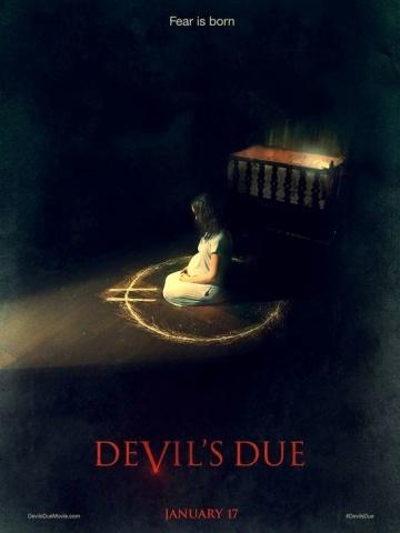 Пришествие дьявола (2014) трейлер к ужасам на русском в HD качестве без регистрации и смс