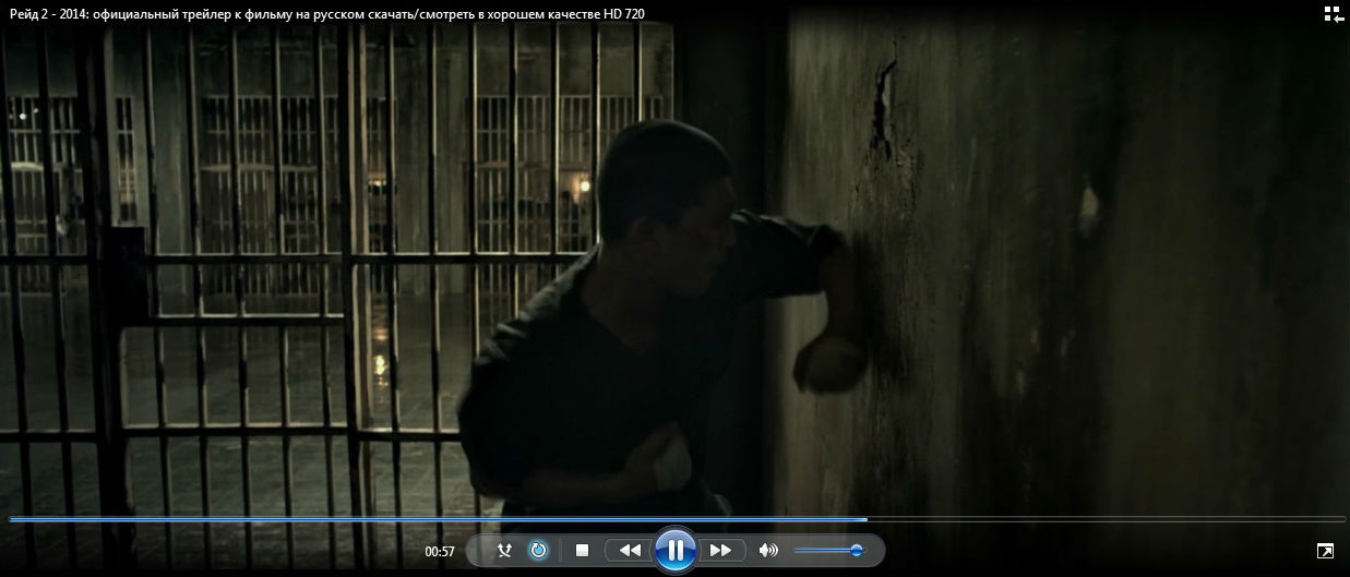 Рейд 2 (2014) трейлер к фильму на русском смотреть онлайн в HD качестве без регистрации
