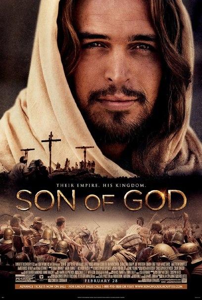 Сын Божий 2014 официальный трейлер к американской мелодраме скачать или смотреть в HD качестве бесплатно