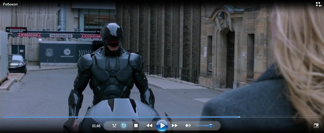 RoboCop смотреть онлайн русский трейлер к американскому боевику 2014 без регистрации